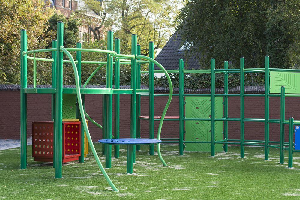 Amazing Playgrounds Kids Around The Worlds Can Make The