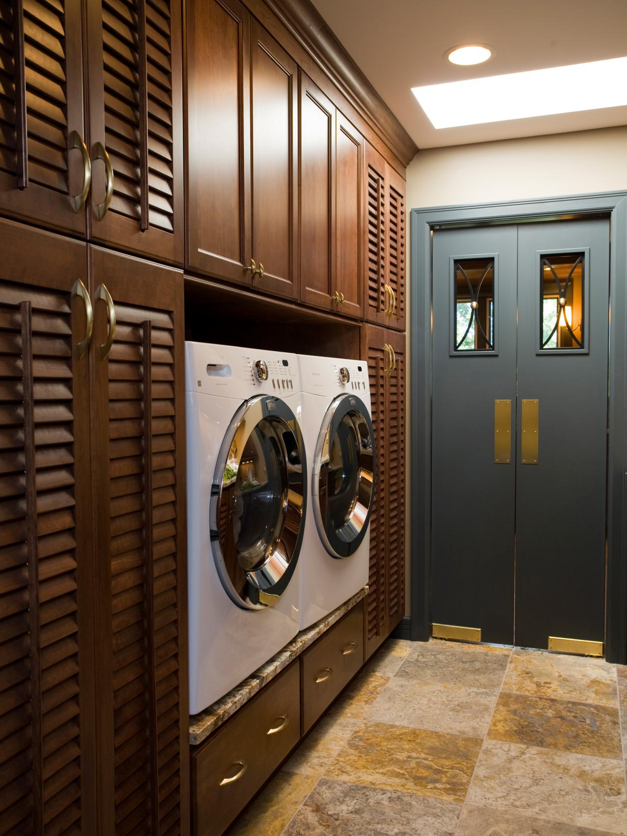 15 ways to organize your laundry room solutioingenieria Image collections