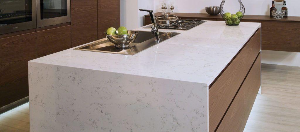 Quartz Countertops A Durable Easy Care Alternative
