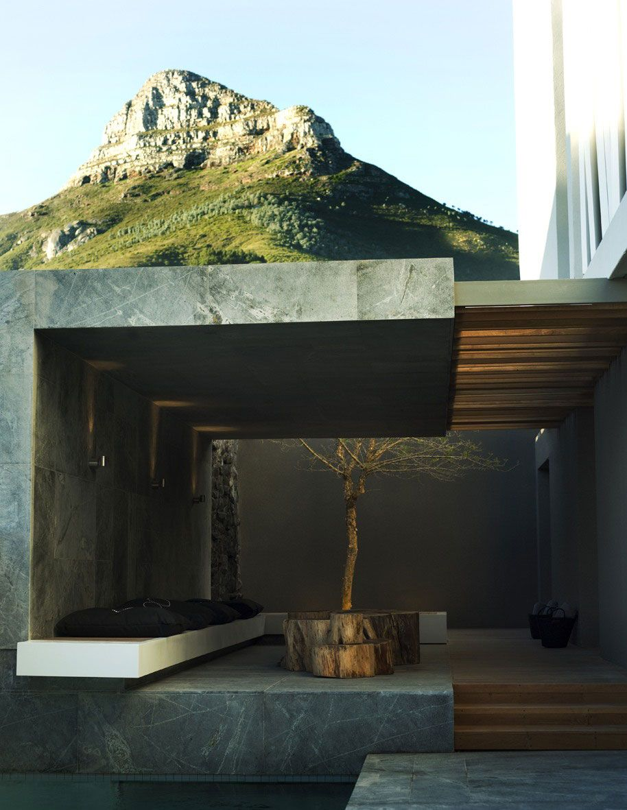 Light Steel Frame Structures Cape Town South Africa: Pergola Design Ideas Adapted By Architects For Their