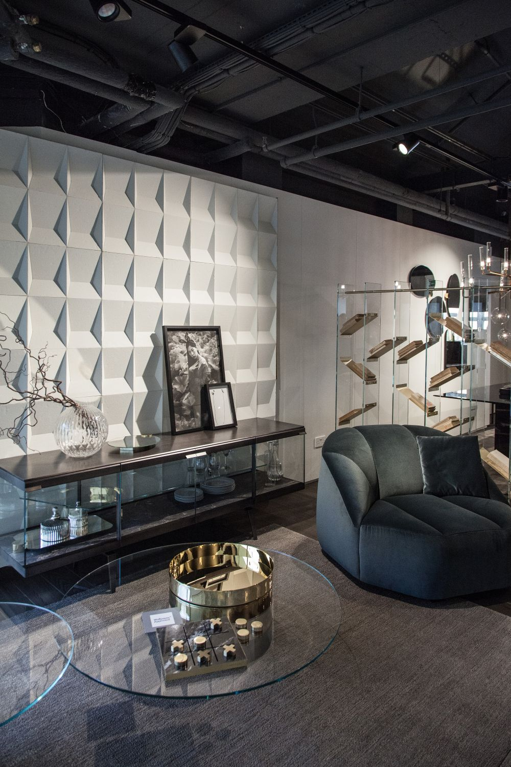The Latest Trends Straight From Design Centre, Chelsea Harbour