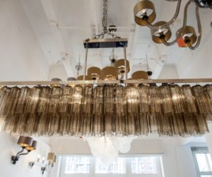 Intricate and dramatic chandelier designs and their history chandeliers changed and designers started using completely new ideas and finding inspiration in nature in 1965 glassmaker daniel swarovski entered the mozeypictures Gallery
