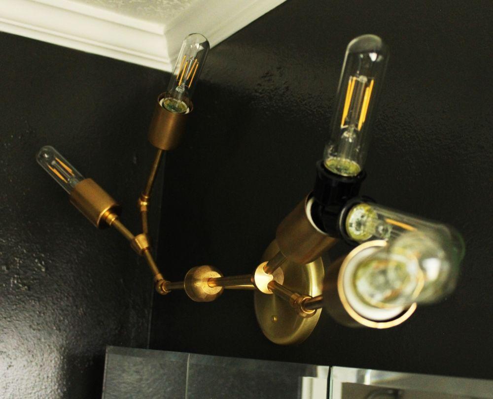 diy modern lighting. view in gallery diy modern lighting o
