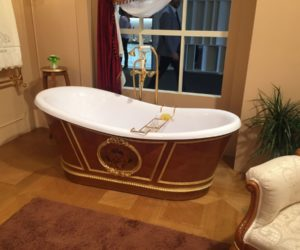 There Are A Lot Of Things You Can Do To Give Your Bathroom A Sophisticated  And Refined Look. You Can Start By Making It Clutter Free.