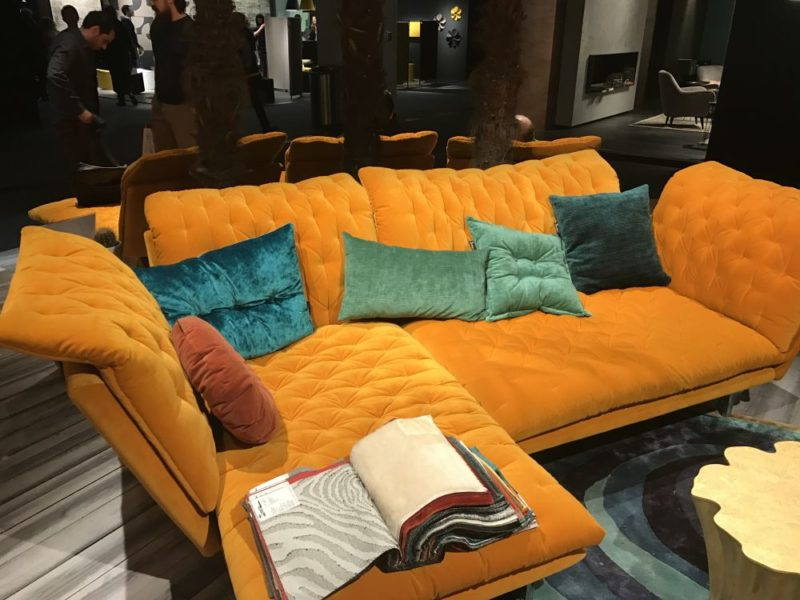 Tufted Sofa Designs – From Classical To Modern And Beyond