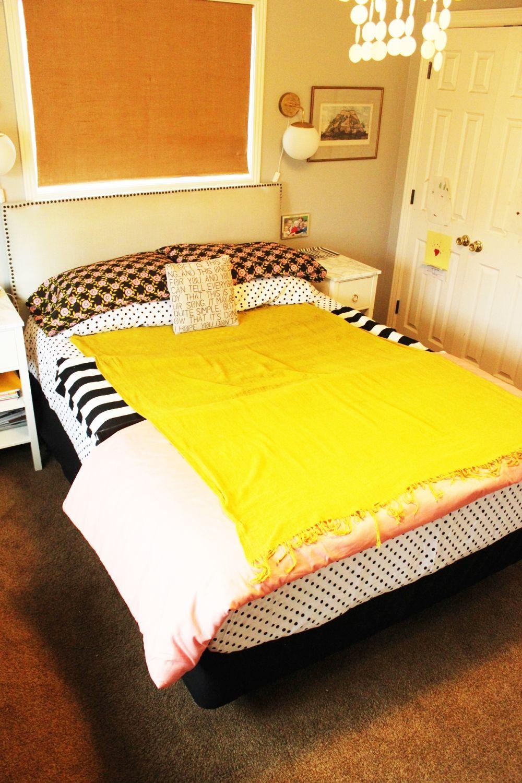 Sleeping Bolster Pillow