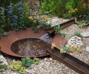... How To Enhance Your Landscape With Backyard Waterfalls
