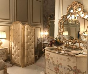 Incroyable Details Make The Difference In Baroque, Rococo Style Furniture