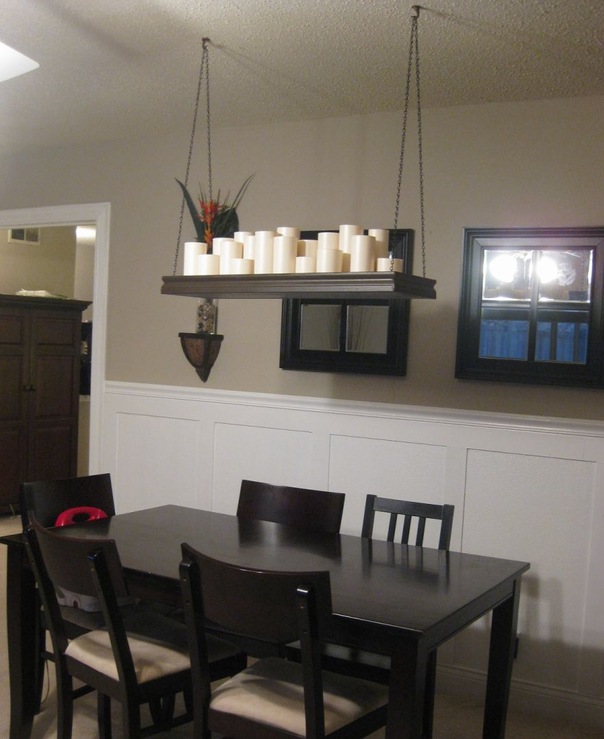 12 hanging candle chandeliers you can buy or diy view in gallery aloadofball Image collections