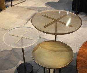 Such A Table Puts Together Two Key Elements: Glass Which Is A Very  Interesting And Special Material And The Circle Which Brings Everyone  Together In A ...