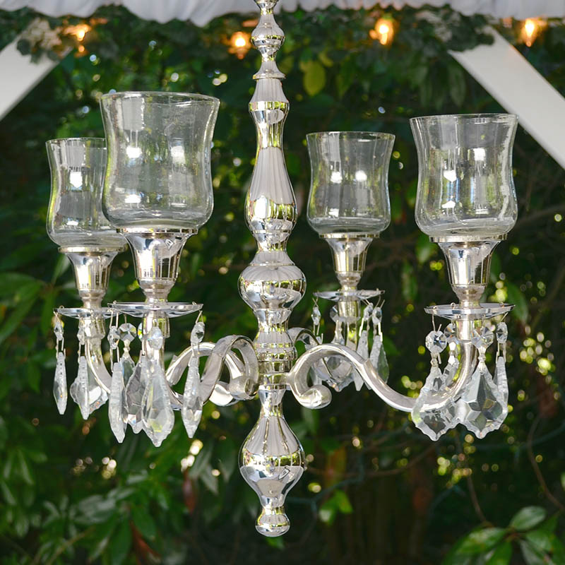 12 hanging candle chandeliers you can buy or diy aloadofball Image collections