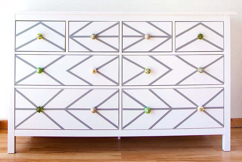 contact paper furniture. view in gallery the beauty of contact paper furniture