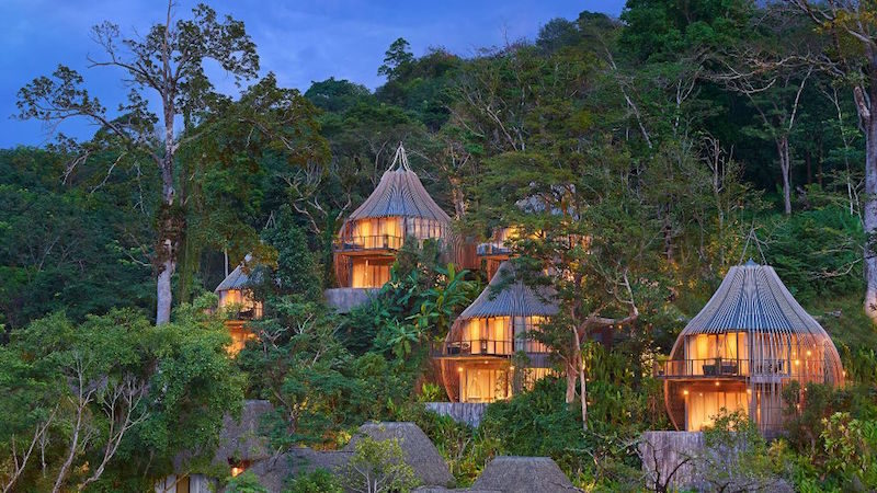 The Keemala Hotel – A Sanctuary Of Beauty Hidden In The Rainforest