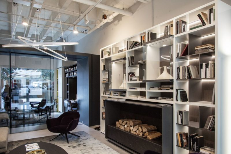 Home Library Bookcase Ideas – So You Can Surround Yourself With Stories
