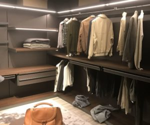 The Open Closet System Is A Very Flexible And Versatile One. The Concept  Can Be Adapted In A Lot Of Different Ways And Customization Is An Important  Part Of ...