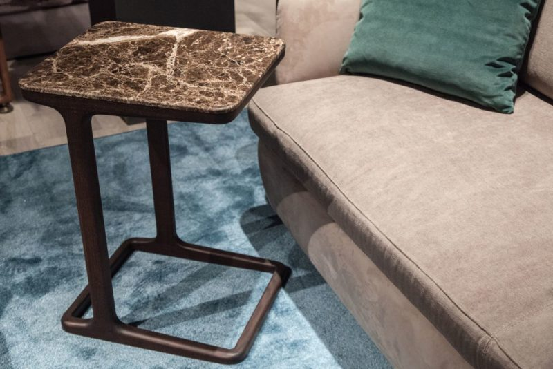 Marble Top Side Tables Add Class And Glamour To Everyday Decors