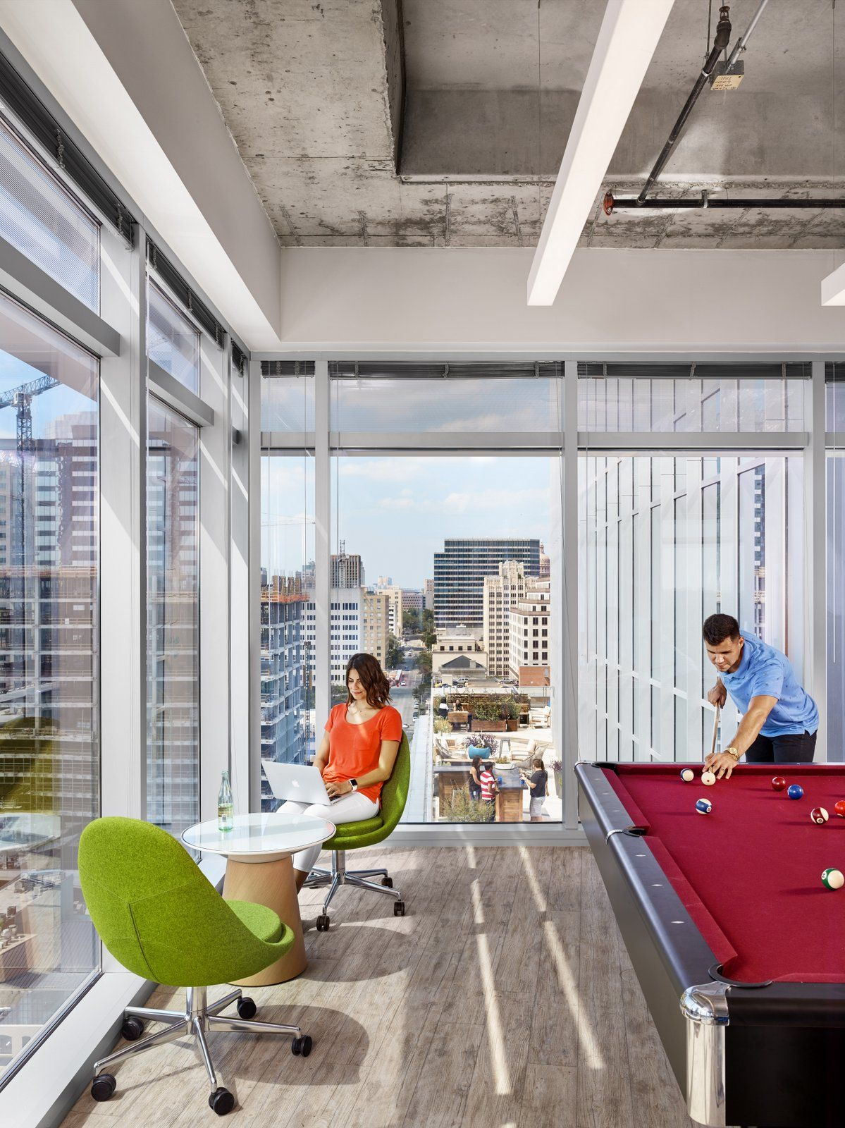 Office Room Design Software: The Playgrounds Of The Adults