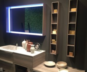 The Bathroom Shelves Are A Very Good Example Even Though They Don T Seem Like Deal Can Really Make Difference