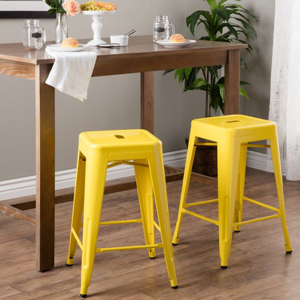 View in gallery & 18 Colorful Bar Stools For Your Family Kitchen islam-shia.org