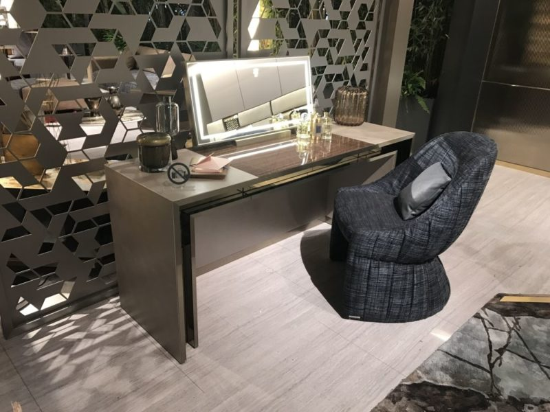 The Dressing Table Of Today – Its Evolution And Characteristics