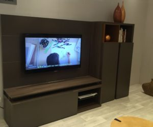 how high to hang tv in living how high to mount the tv to blend looks and comfort 28196