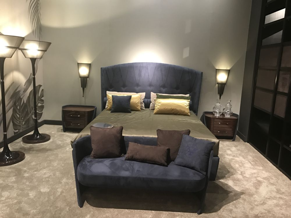 Bedroom Bench Designs And The Decors