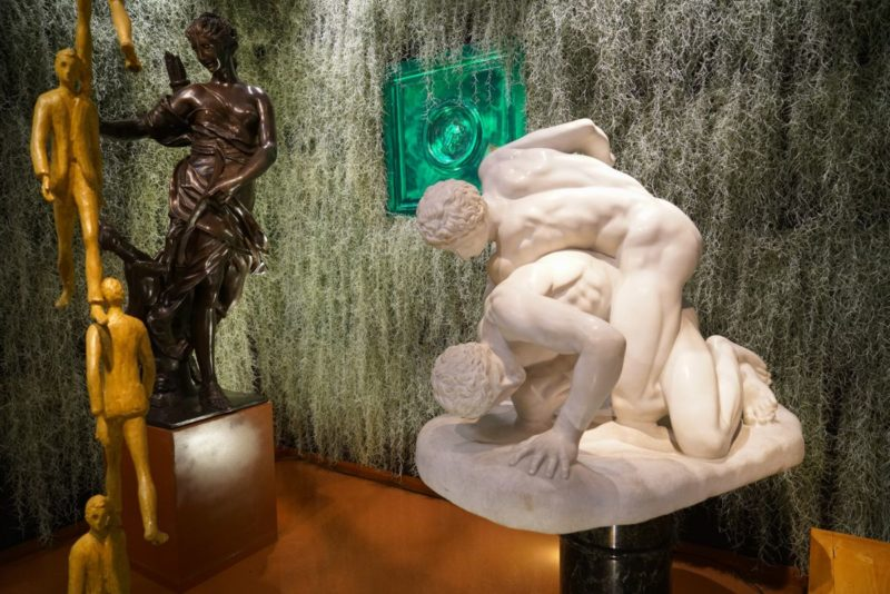 Upgrade Your Home Decor with Sculpture