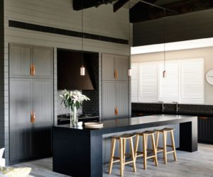 Modern Gray Kitchen Cabinets Beat Monotony With Style 20 Stylish Ways To Work