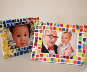 20 DIY Picture Frame Ideas For Personalized And Original Decors