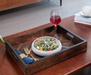 Tray Table Designs That Highlight The Style's Best Features
