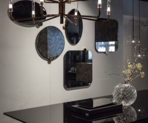 There Are No Specific Rule When It Comes To Mirror Decoration. You Can Use  Mirror In Any Room Of The House, Not Just The Entryway And Bathroom.