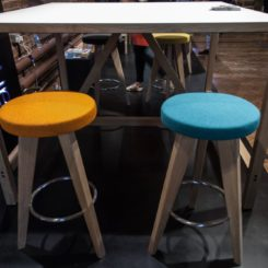 Backless Bar Stools U2013 The Superior Aesthetic Choice