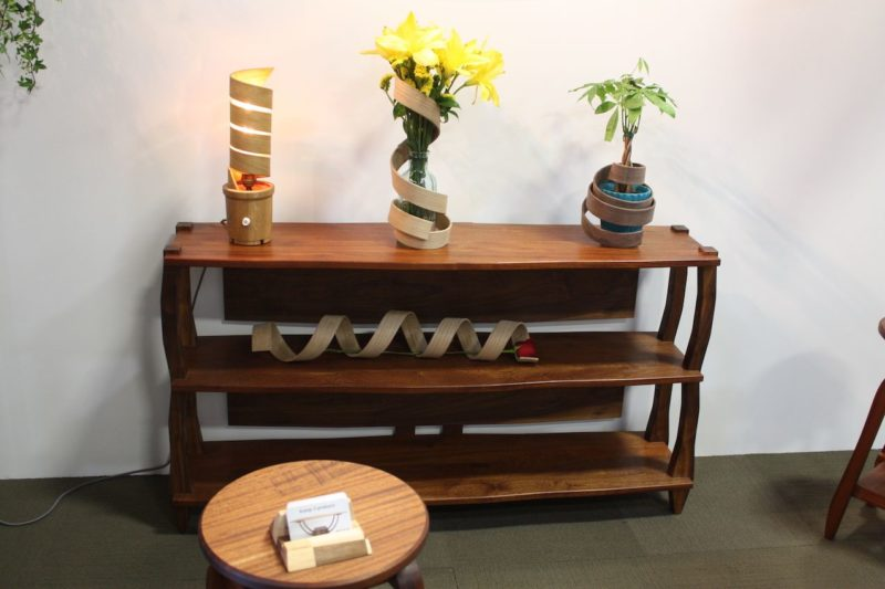 Hand-Crafted Furniture and Accessories at BKLYN Designs