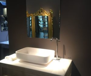 An Eye Catching Vessel Sink Can Be A Wonderful Conversation Piece And Really Elevate The Decor Ambiance In Bathroom
