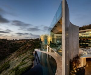 20 Gorgeous Concrete Houses With Unexpected Designs