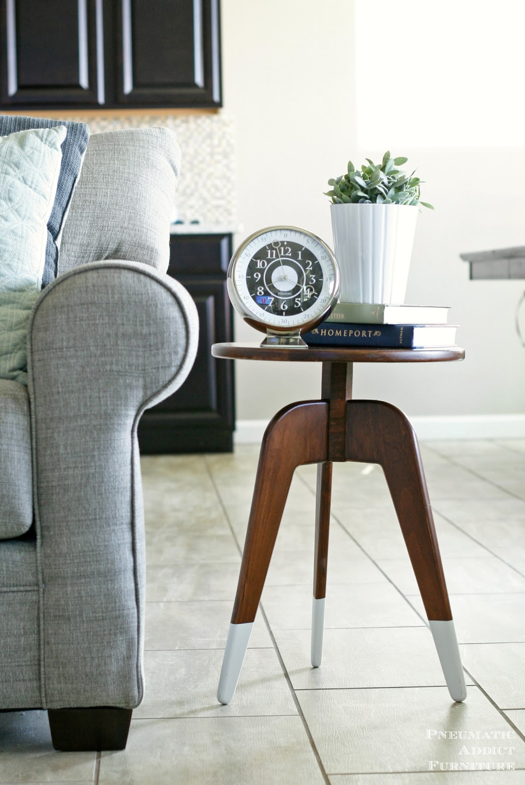 DIY End Tables With Funky Fresh Designs Part 95