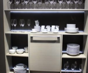 Enhance Kitchen Storage With Different Styling Options