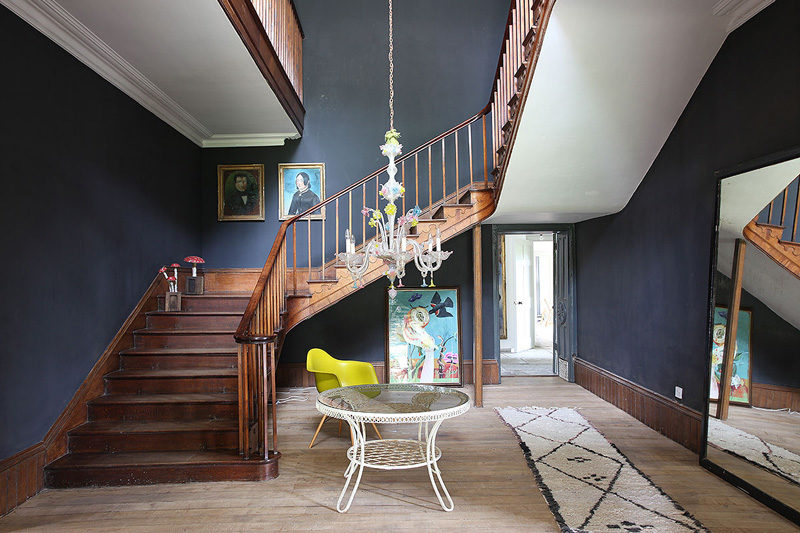 Entry Foyer Synonym : Design ideas featuring beautiful interiors and