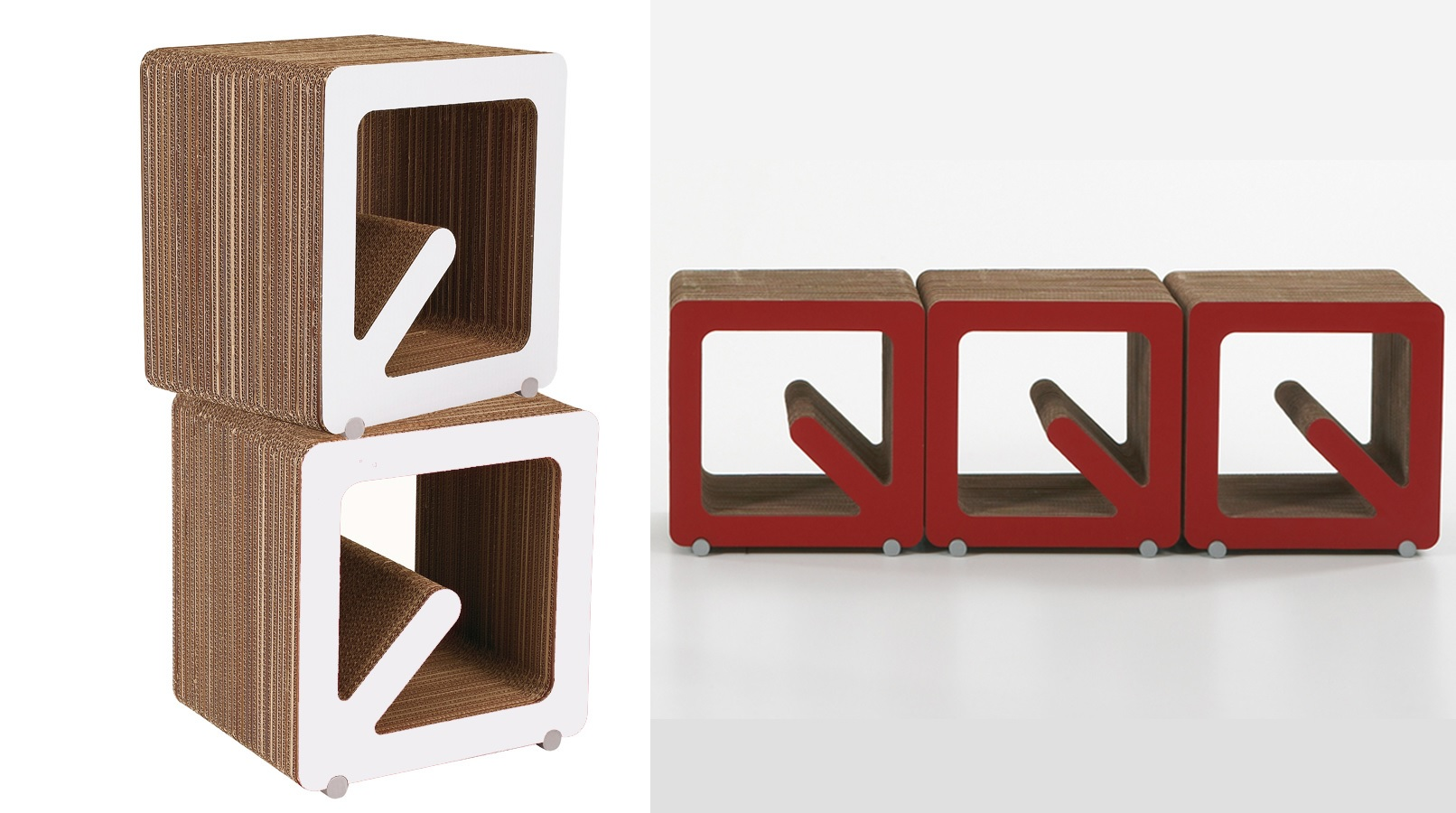 Cardboard Furniture \u2013 Surprisingly Strong And Unexpectedly Stylish ...