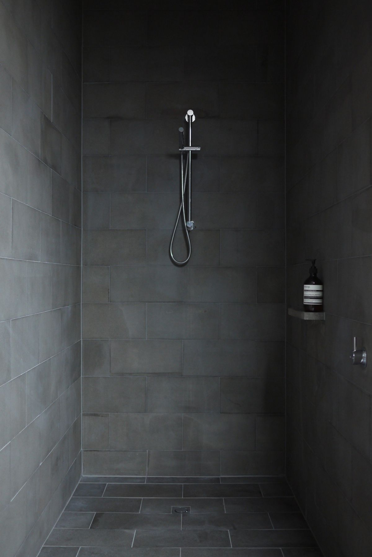 Shower floor ideas that reveal the best materials for the job view in gallery dailygadgetfo Choice Image
