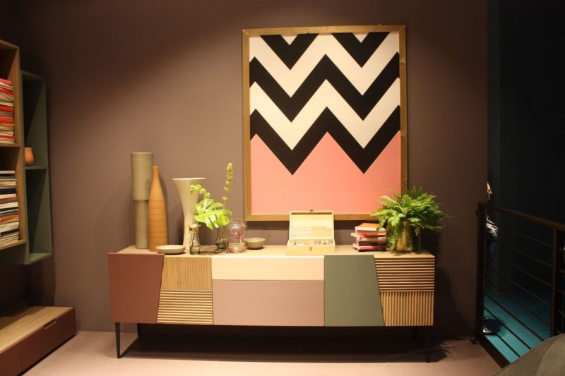 Jazz Up Your Home With Different Kinds Of Chevron Patterns