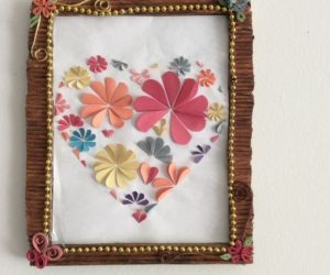 40 DIY Picture Frame Ideas For Personalized And Original Decors