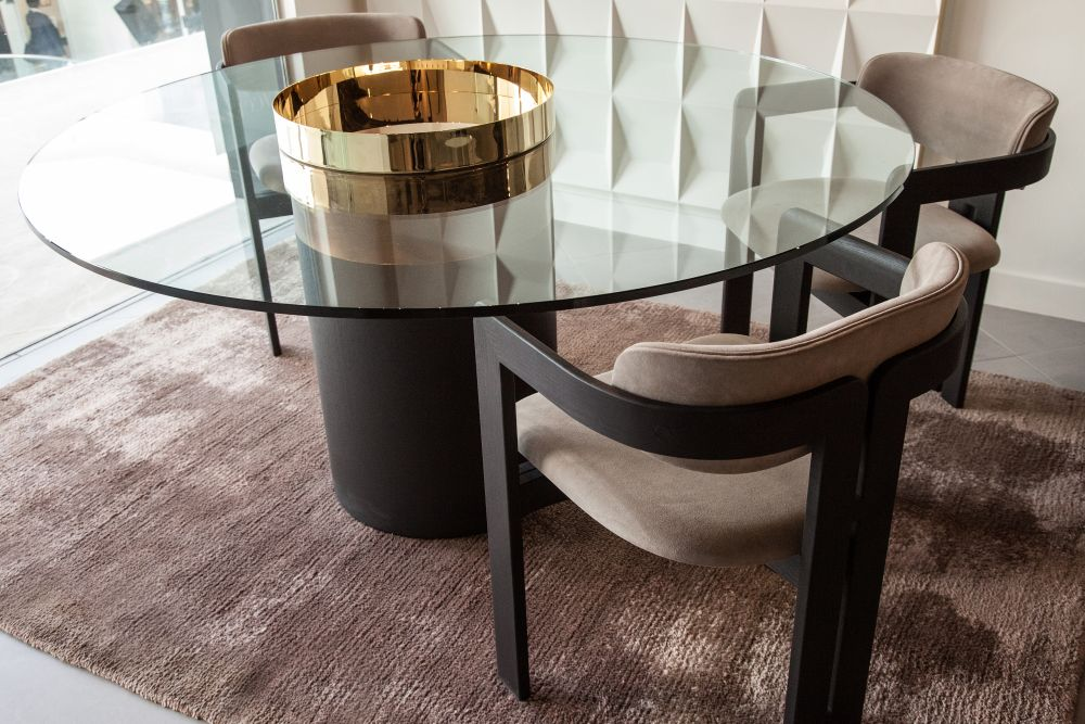 Glass Dining Tables - Looking Light And Stylish No Matter What