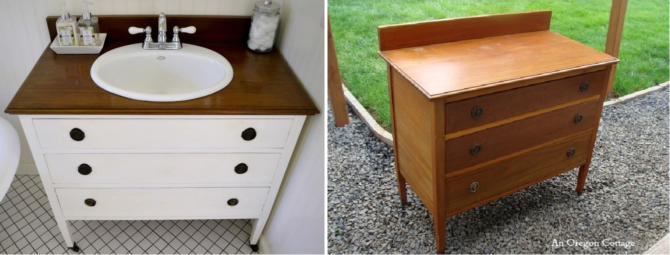 Diy Bathroom Vanity Ideas Perfect For