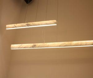 Inarchi light beam rectangle