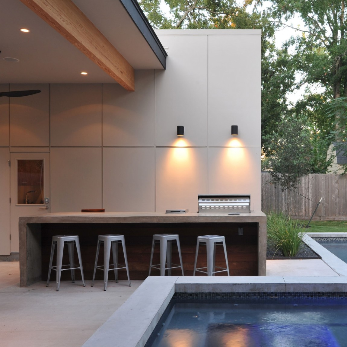 40 Beautiful Outdoor Kitchen Designs: A Great Way To Enjoy A Beautiful Day