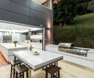 Outdoor Kitchen designs – A Great Way To Enjoy A Beautiful Day