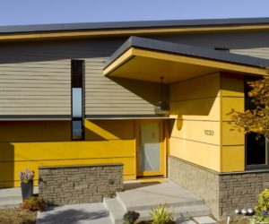 Modern House Exterior Colors 1