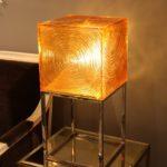 Oily Studio Rectangle table lamp