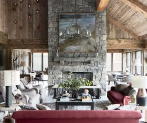 Decoration Ideas For Living Room Walls. A rustic decorated home might be the last goal you d have for your own  house However there are ways to bring decor space in a classy 15 Rustic Home Decor Ideas Your Living Room